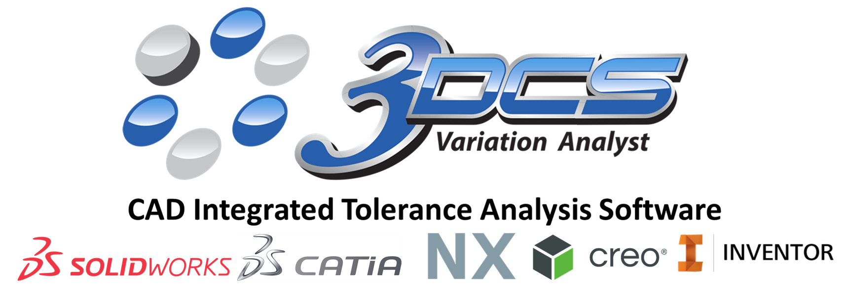 3DCS - Integrated Tolerance Analysis