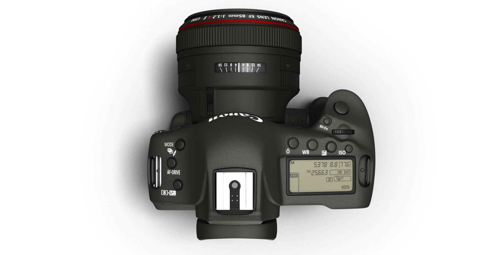 Digital Camera -- Perceived Quality Study
