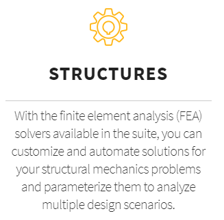 Ansys-structures-FEA-analysis