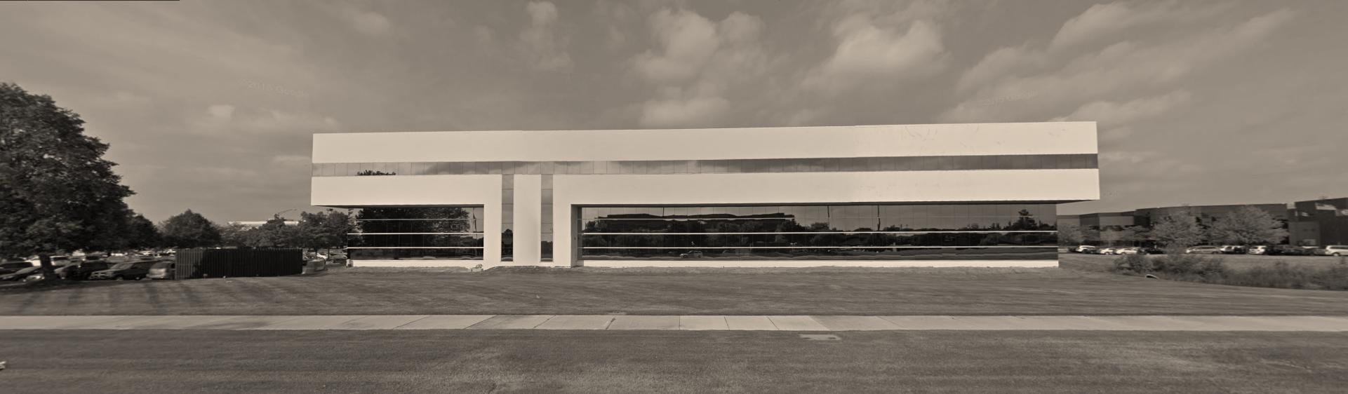 DCS Office Building
