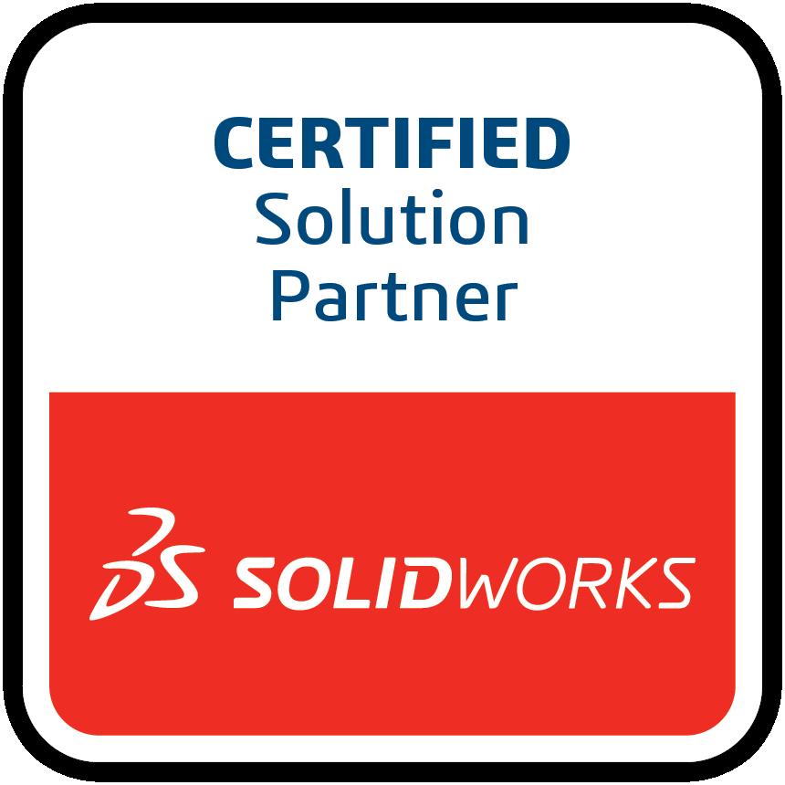 SOLIDWORKS Software Partner