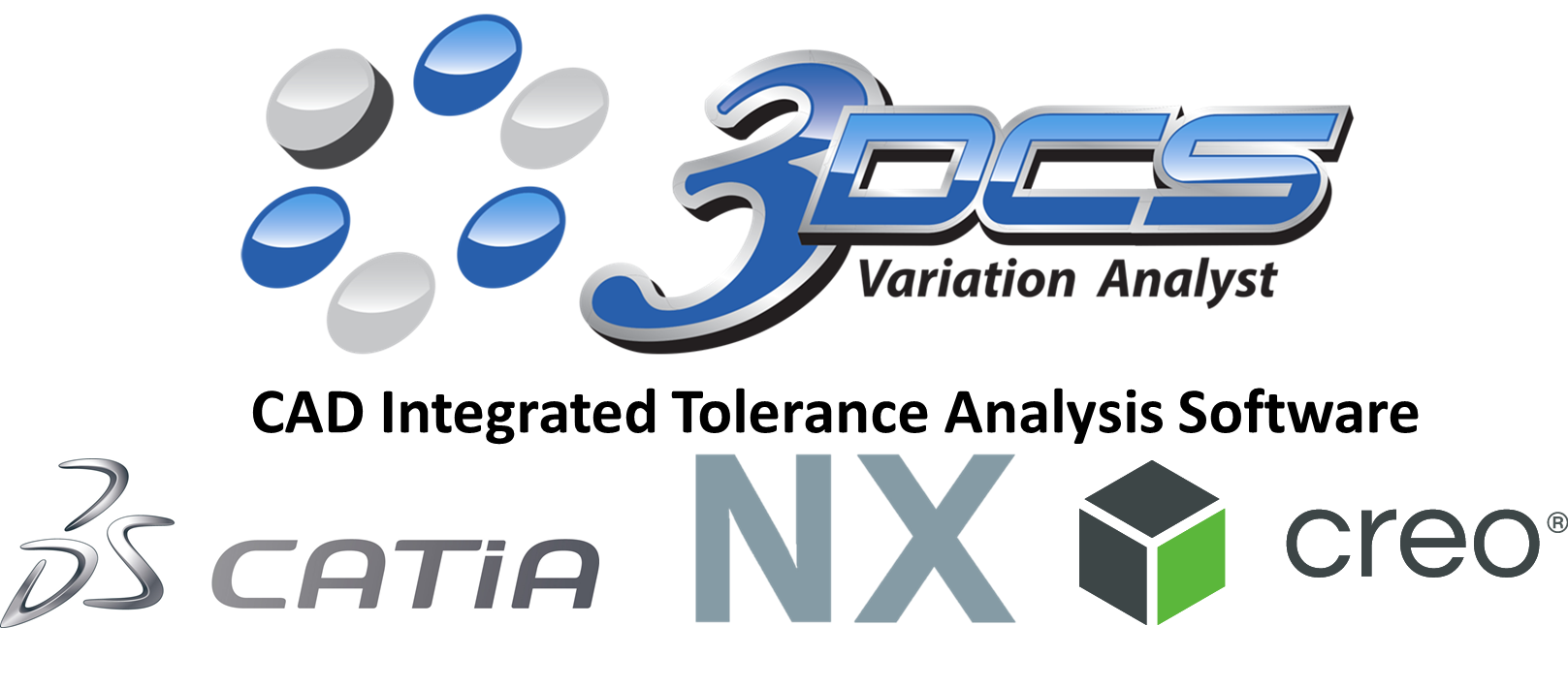 3DCS Integrated Tolerance Analysis Software