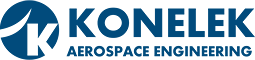 Konelek-aerospace-engineering-Logo