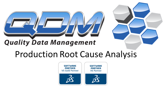 QDM Production SPC Root Cause Analysis