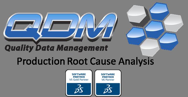 QDM Production SPC Root Cause Analysis
