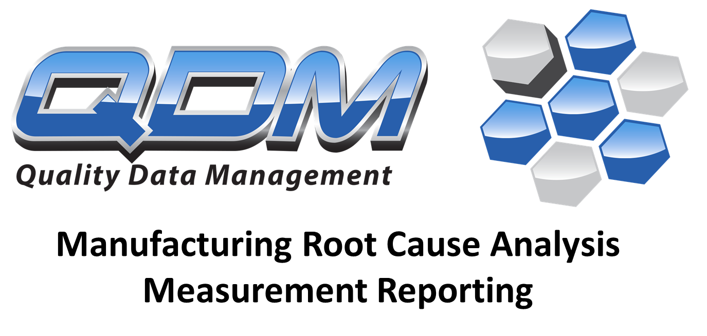 QDM - SPC & Root Cause Analysis Software
