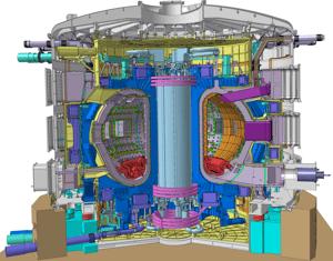 ITER_Tokamak