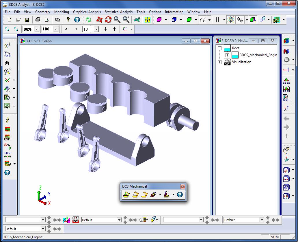 Mech-Modeler-Multi-CAD