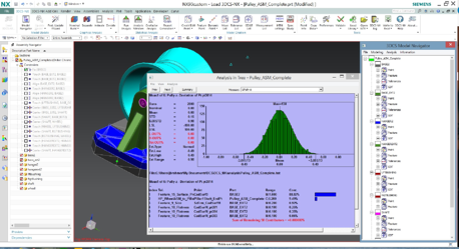 Mechanical Tolerance Analysis