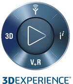 3DEXPERIENCE Live Rendering