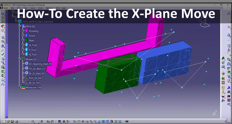 X-plane-move-how-to-3dcs