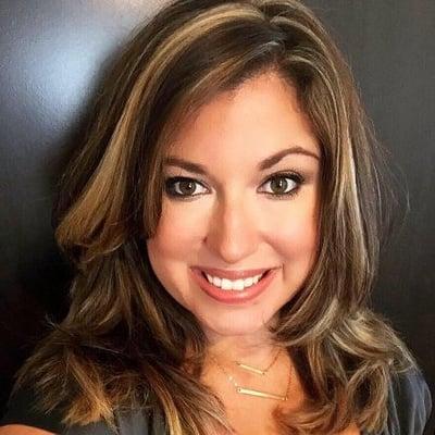 Jennifer Nadel, Career Specialist