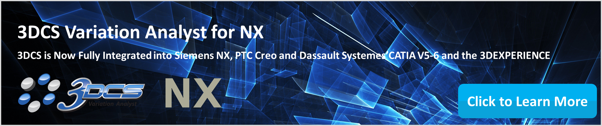 Watch the 3DCS for NX Webinar On Demand to see first hand