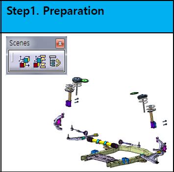 model-preparation