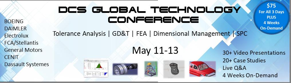 DCS GTC EVENT